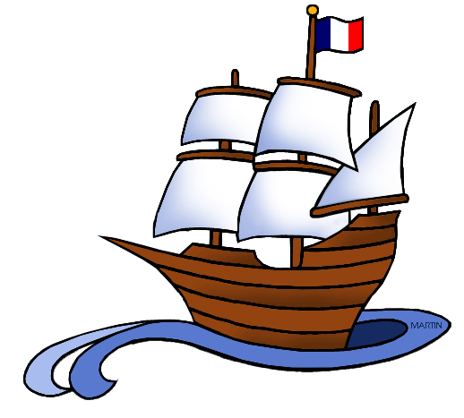 sailboat clipart wood ship