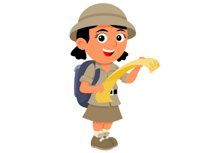 Explorer clipart. Search results for clip