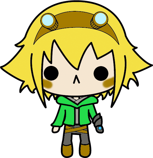 Explorer drawing chibi. Guide to league of