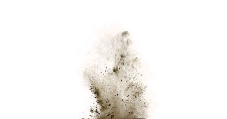 Explosion debris png. Popular and trending stickers