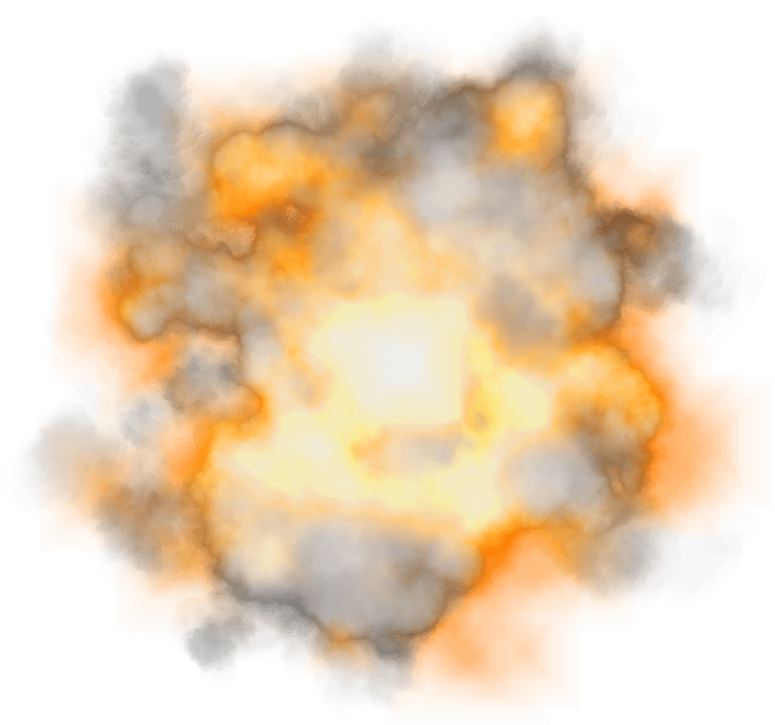 Explosion effect png. Smoke free images toppng
