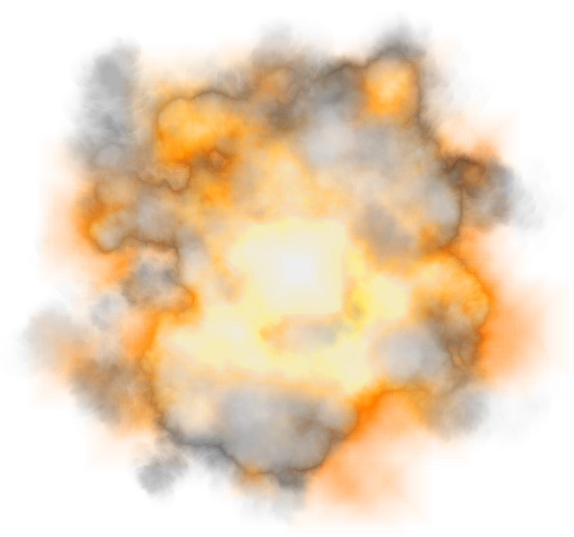 Explosion gif png. Images in collection page