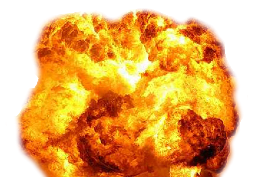 Explosion png transparent. Image web icons