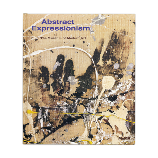 Expressionism drawing art. Abstract expressionist new york