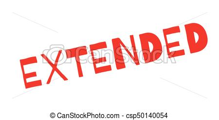 Extended clipart. Rubber stamp grunge design graphic transparent library