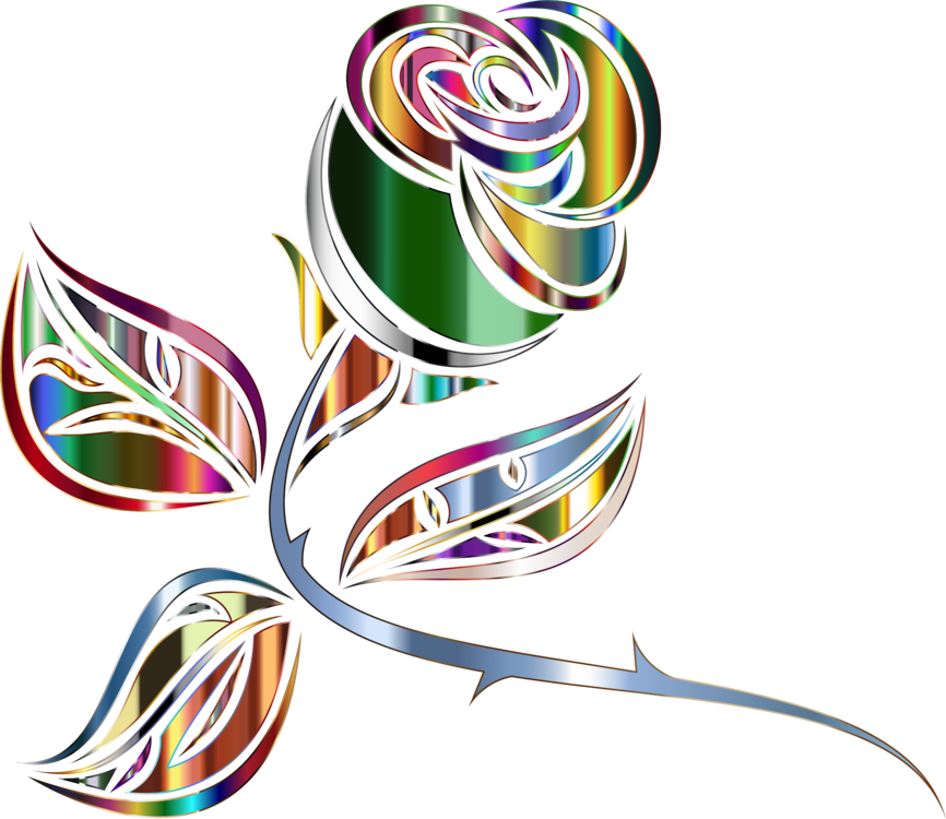 Extended clipart. Rose computer icons flower