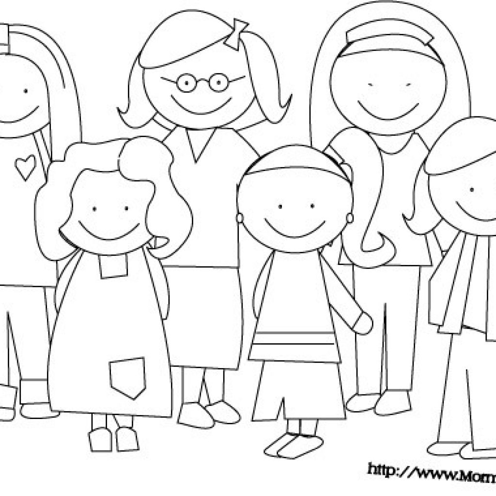 Extended clipart black family friend. And white thank you