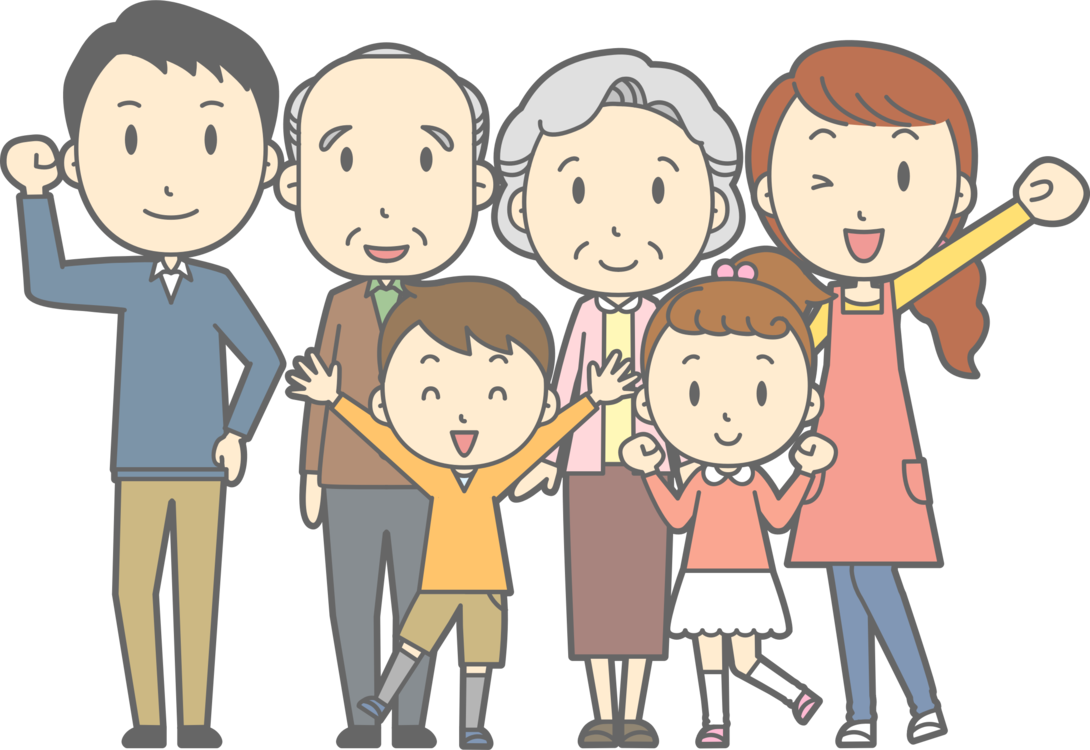 Computer icons father grandparent. Grandparents clipart extended family vector library stock