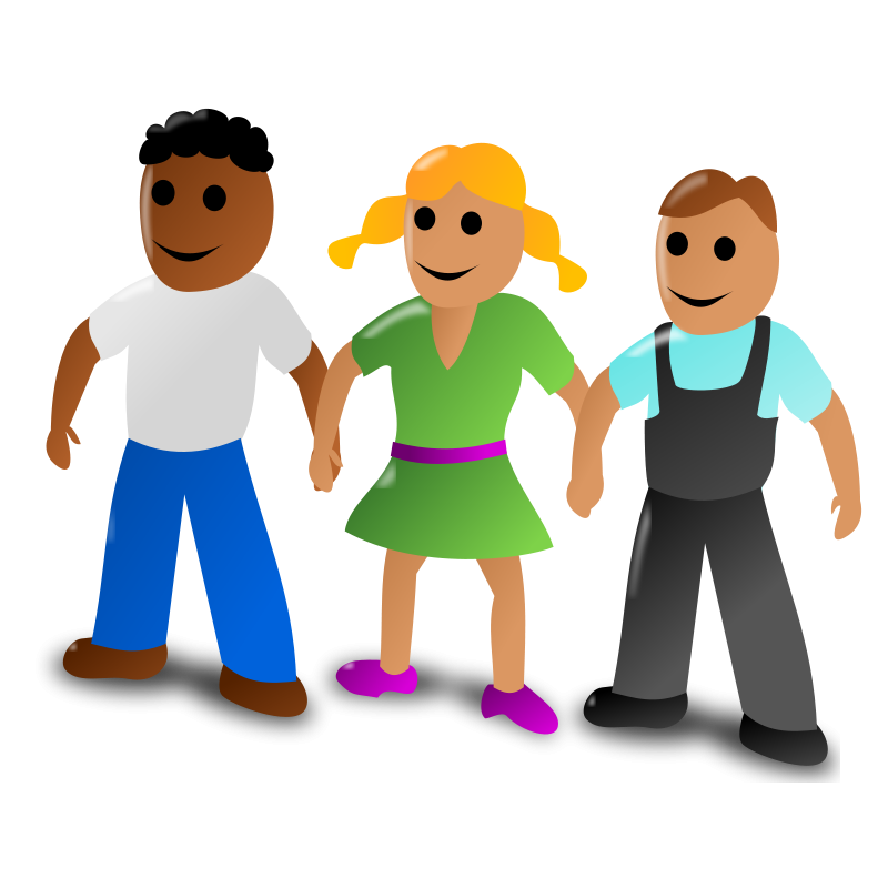 Extended clipart family indian. Martin luther king jr