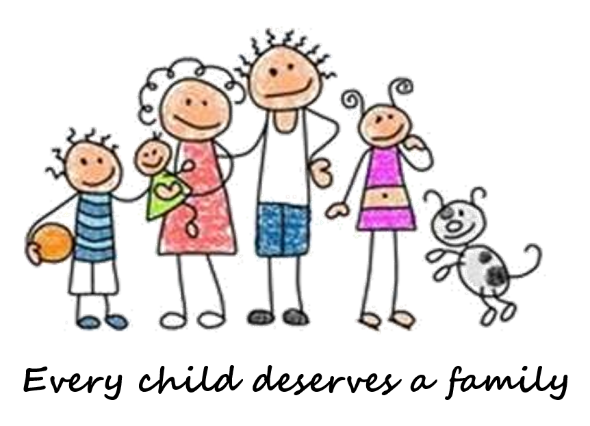 Extended clipart family indian. Foster care in india