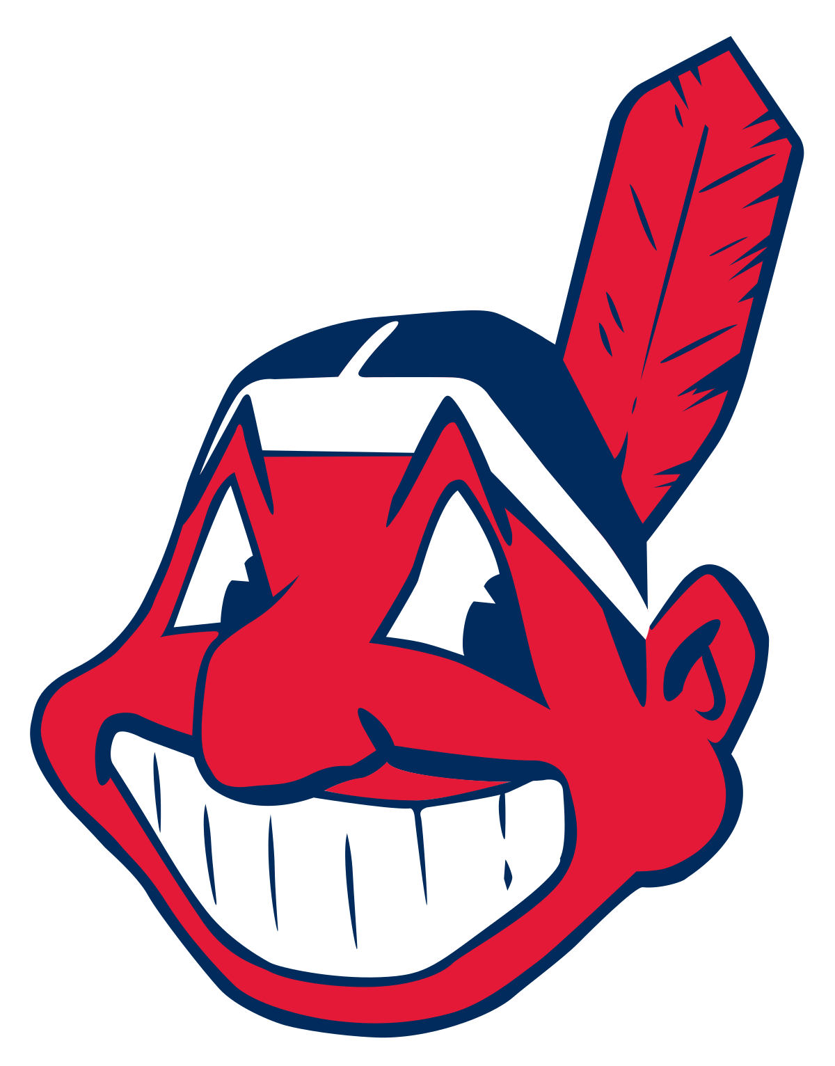 Extended clipart family indian. Chief wahoo wikipedia