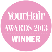Extension clip beauty works. Hair extensions awards best