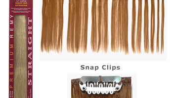 Extension clip bad. Bellami bellissima hair extensions