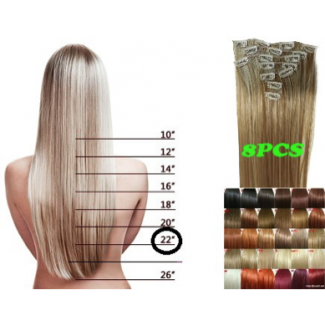 Clip extensions uk