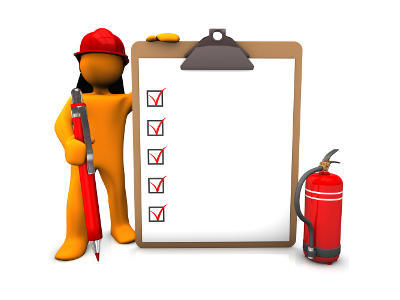 Extinguisher clipart fire fighting training. Alarm control systems in