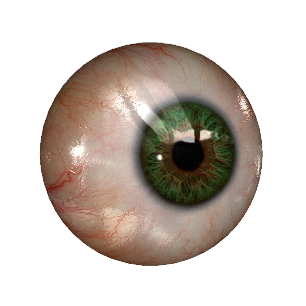 real eye png