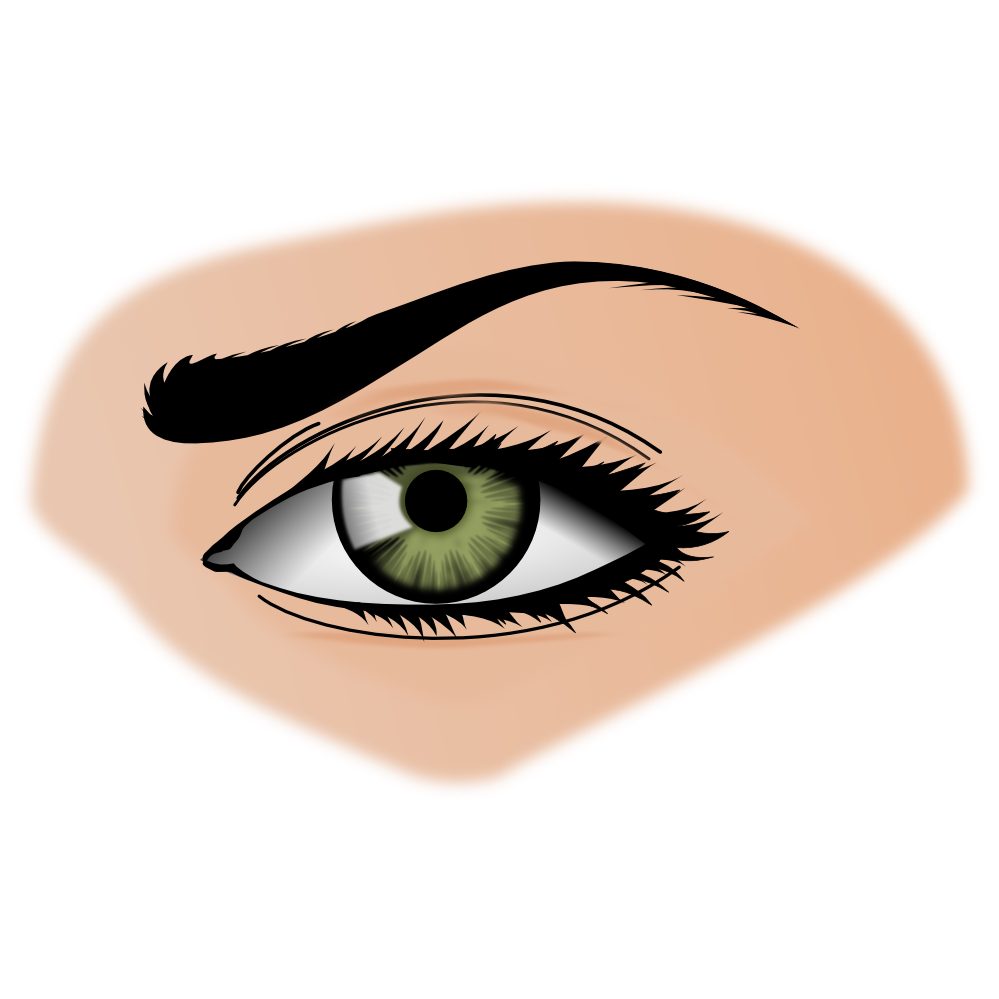 Eye clip beautiful. Eyes png images free