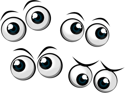 Eye clip google. Cartoon eyes search drawing