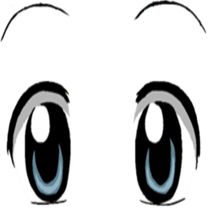Eye clipart anime. Download eyes png image