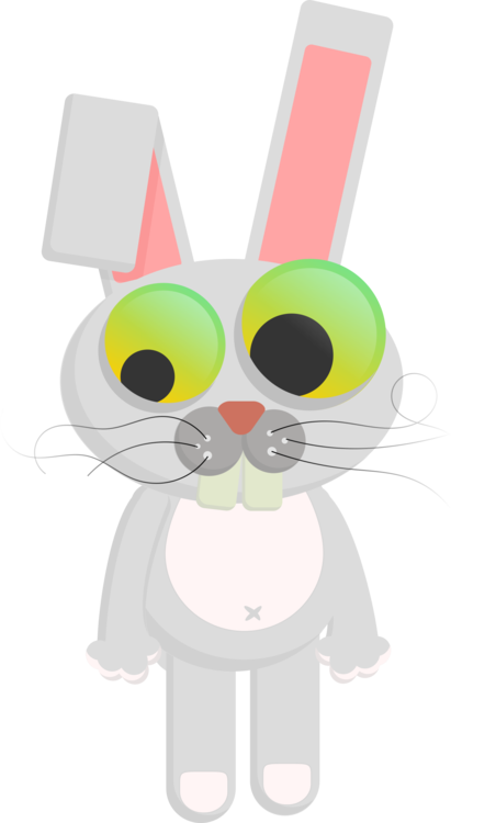 Eye clipart bunny. Easter whiskers rabbit domestic
