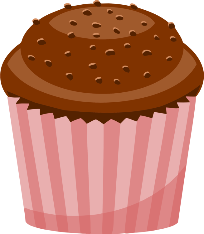 Eye clipart food. Delicious cupcakes muffin chocolate