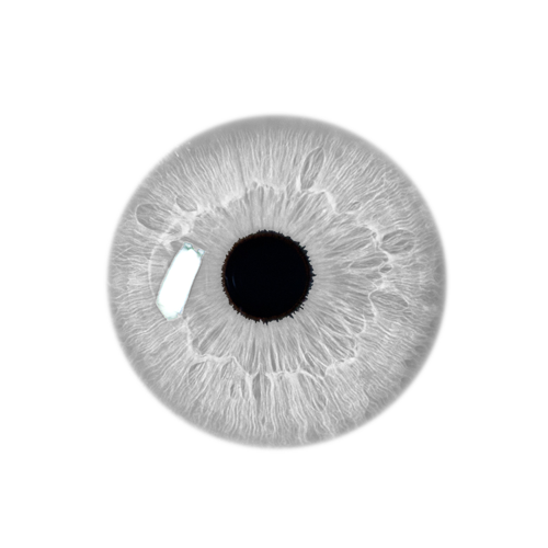 Eye color png. Maddy transparents semi transparent