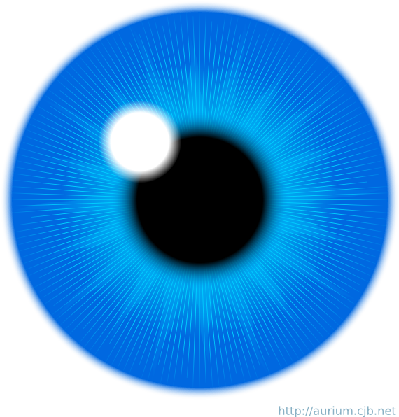Eye iris png. Blue clip art at