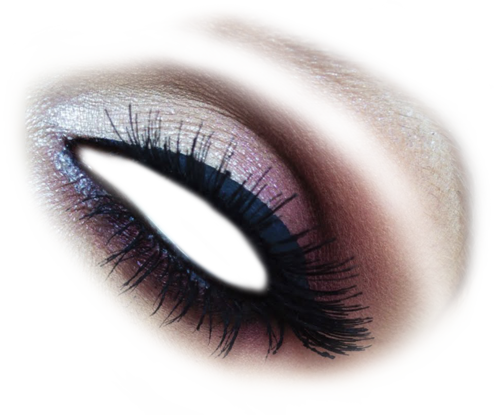 Eye makeup png. How to steal a