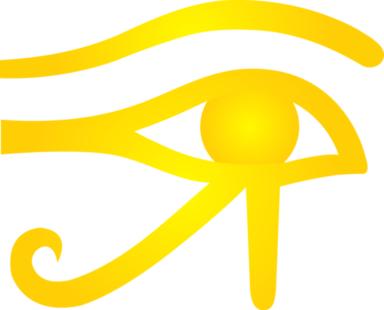 Eye of horus png. Image gold fantendo nintendo