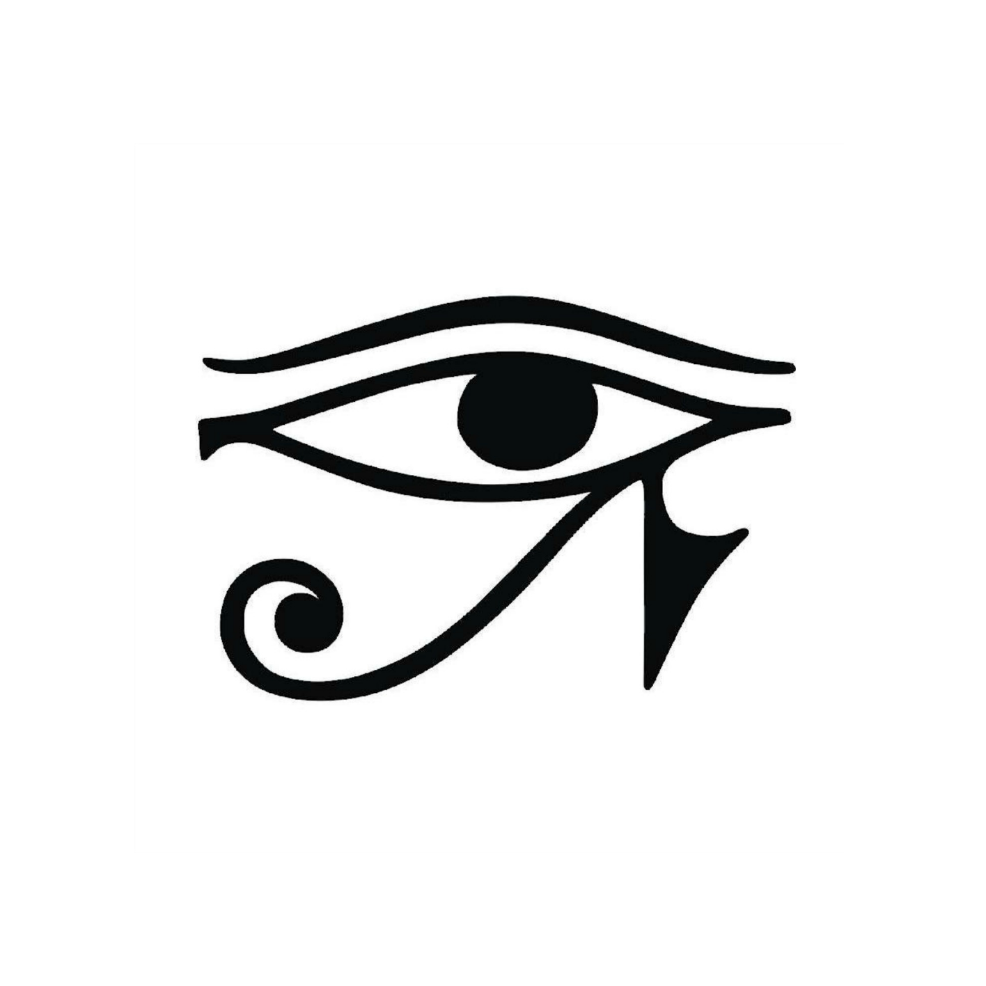 Eye of horus png. Rha grace angeline