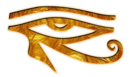 Eye of horus png. Cafe eyeofhorusbydarkaugurdzvvnpng