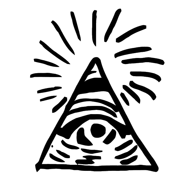 Illuminati png mlg. Image eye of providence