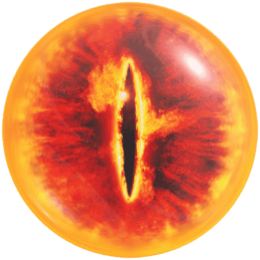 eye of sauron png