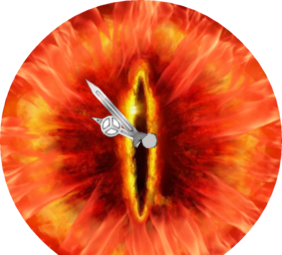Eye of sauron png. For moto facerepo preview
