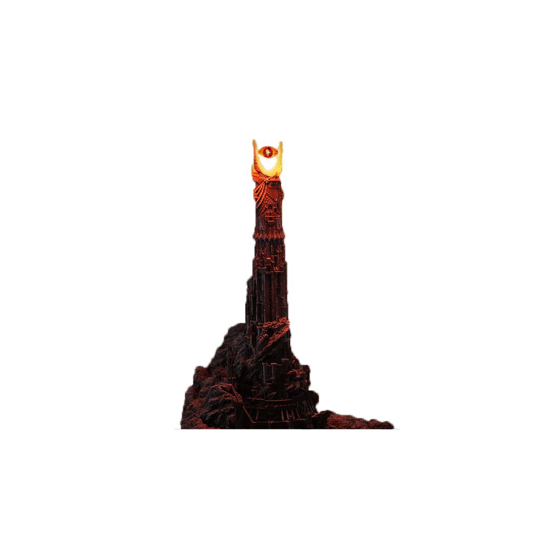 Eye of sauron png. This is the best
