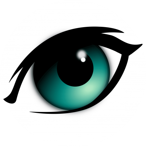 Eye png cartoon. Download images background toppng