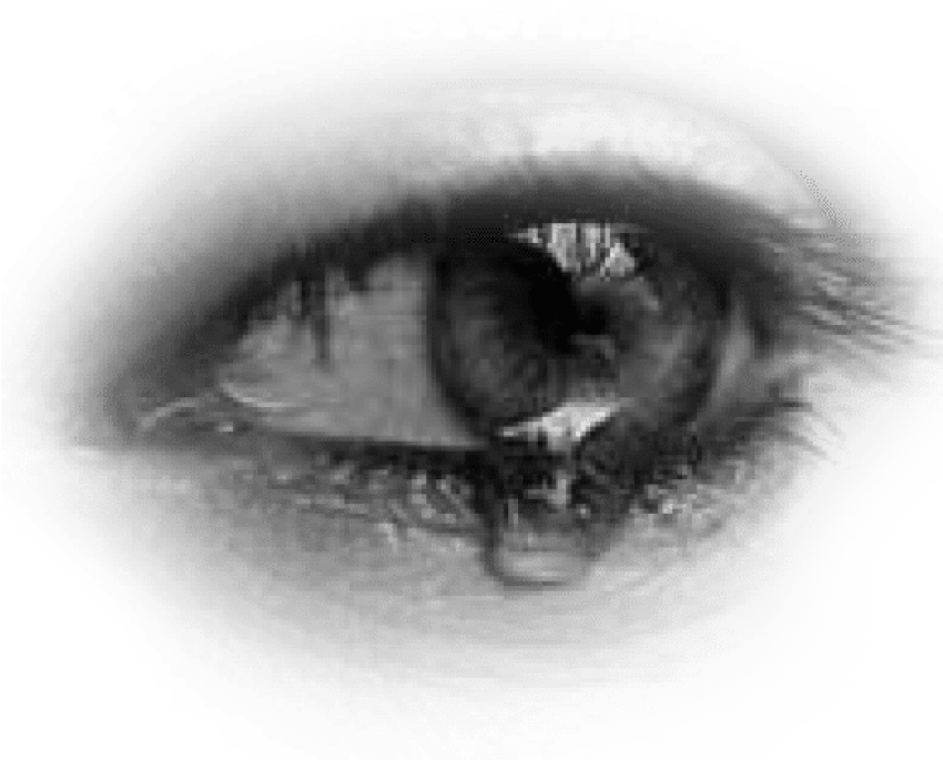Eye png crying. Download transparent images background