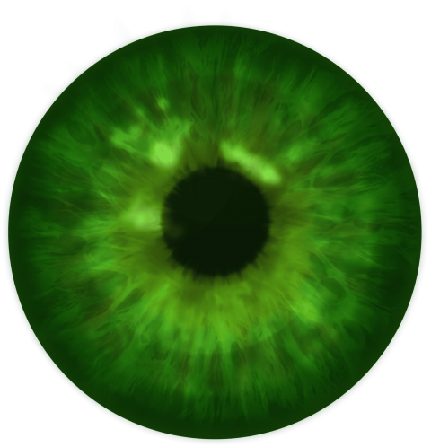 Eye png green. Download images background toppng