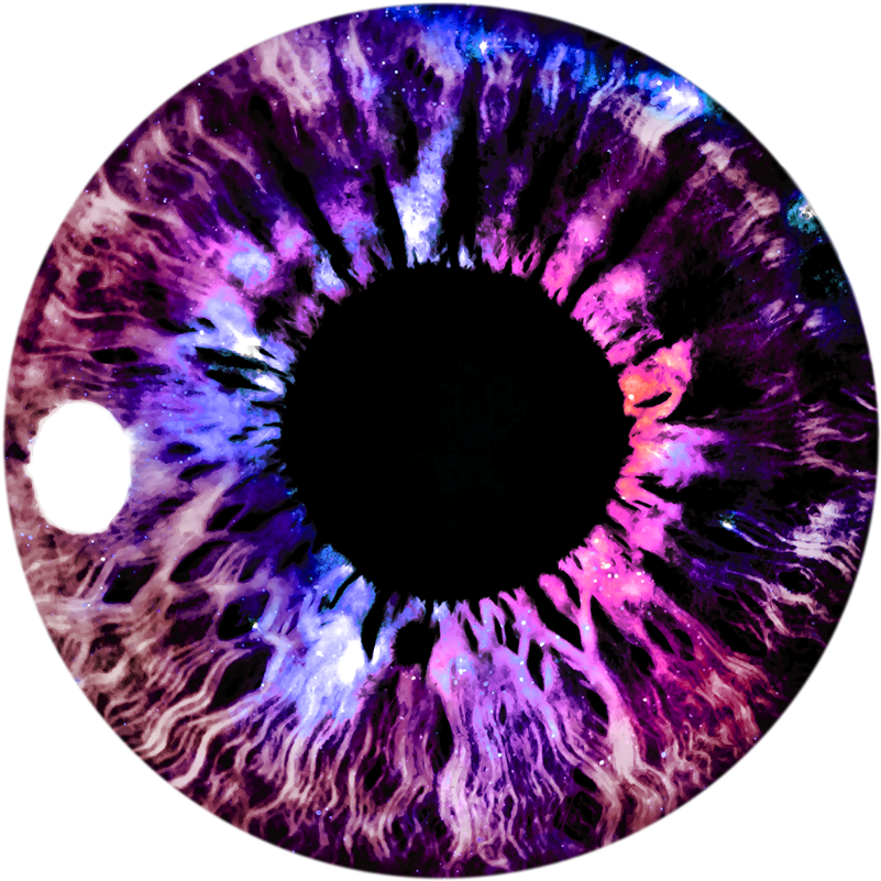 Eye png purple. Download clipart black and