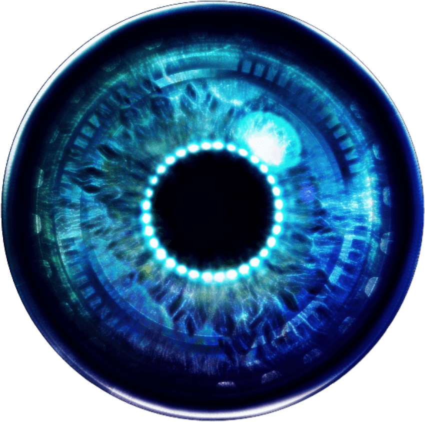 Eye png robot. Download for editing images