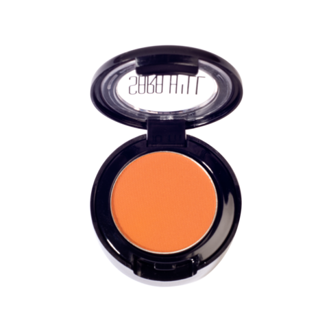 Eye shadow png. Burnt orange eyeshadow sara