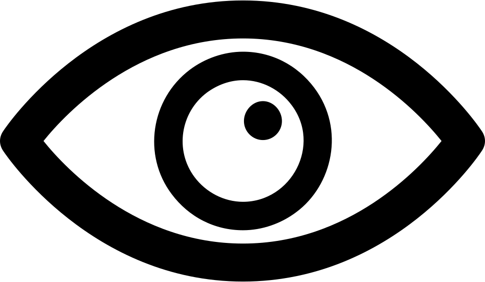 eye shape png