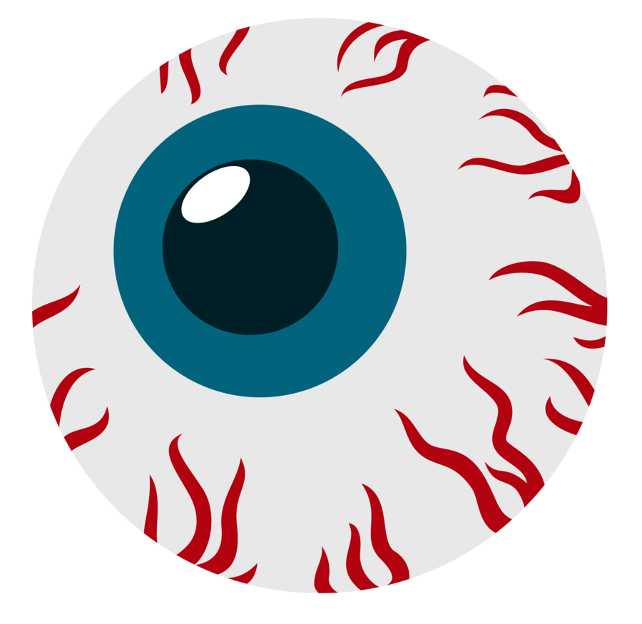 Eyeball clipart frankenstein. Scary ghost at getdrawings