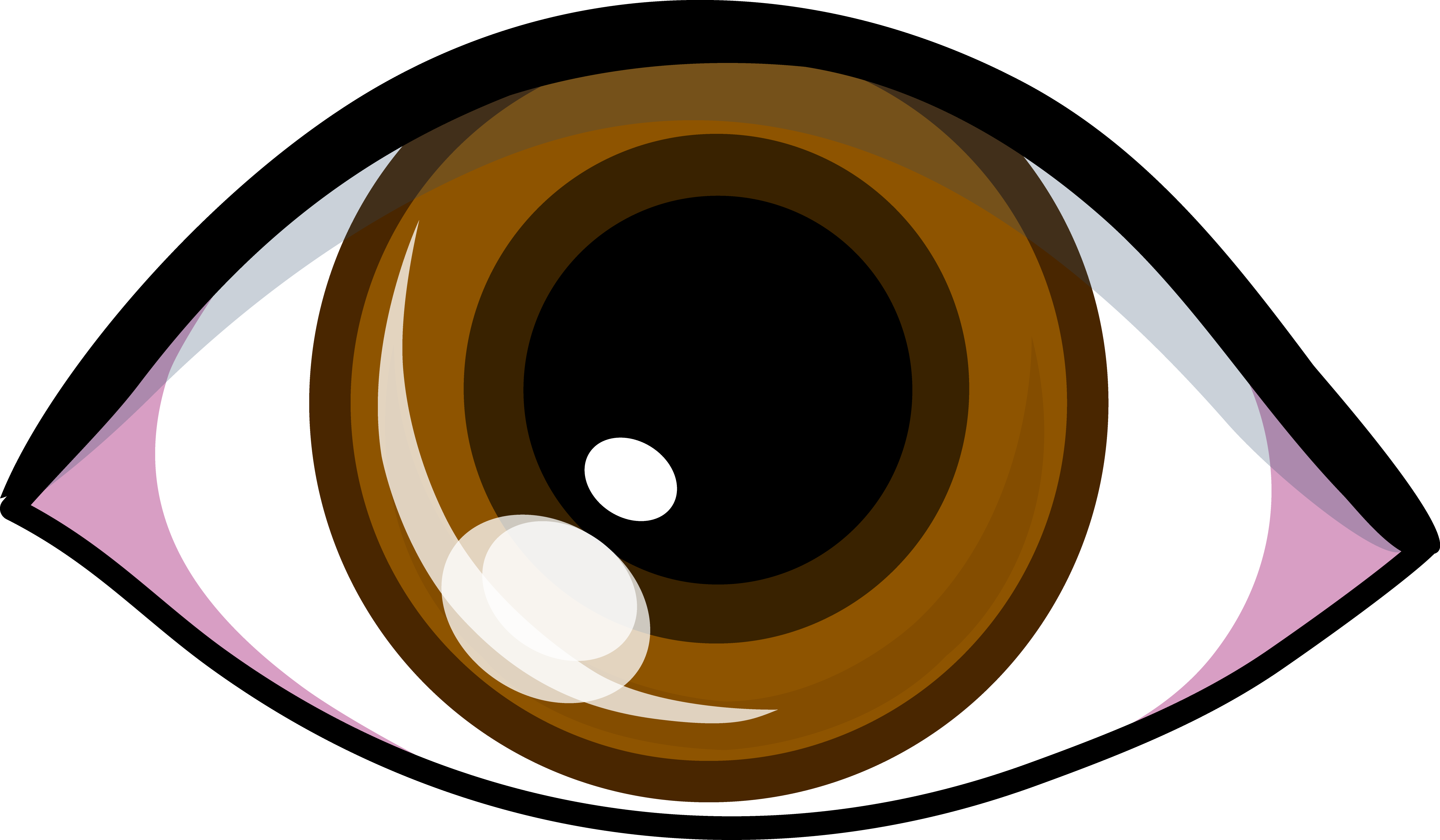 eye png cartoon