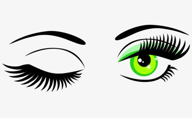 Eyeballs clipart eye makeup. Hand painted eyes make