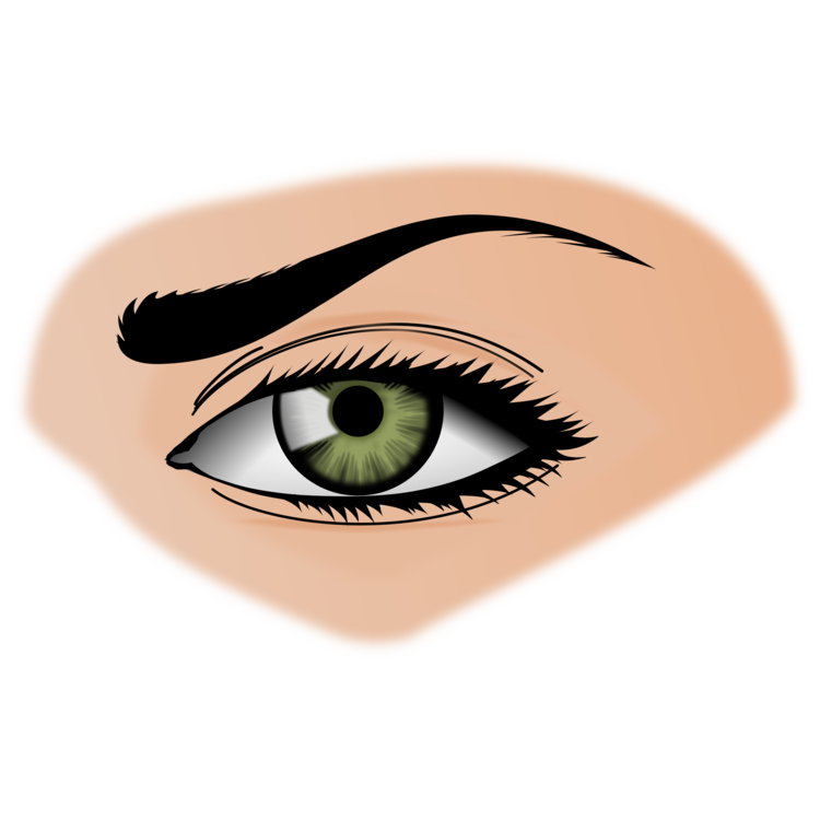 Eye clipart human eye. Computer icons download pupil