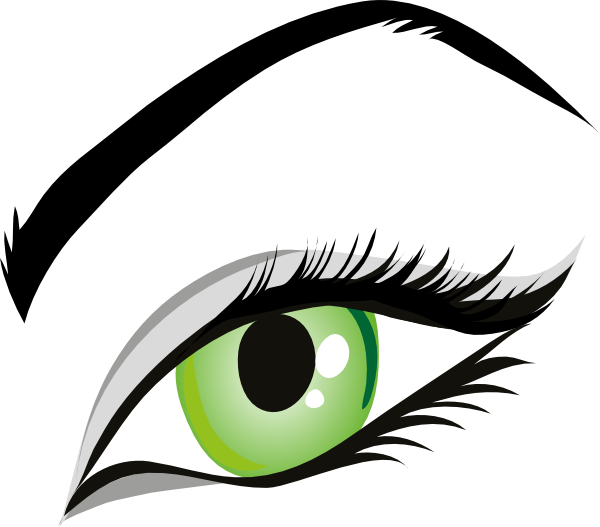 Monster eyeball clipart panda. Eyes l png vector free download
