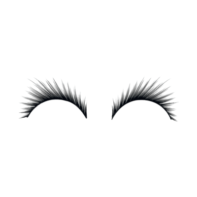Eyebrow clipart bushy eyebrow. Transparent png stickpng eyelashes