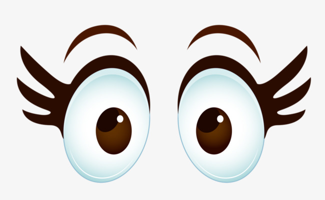 Surprised clipart eyebrow. Eyes eye surprise expression