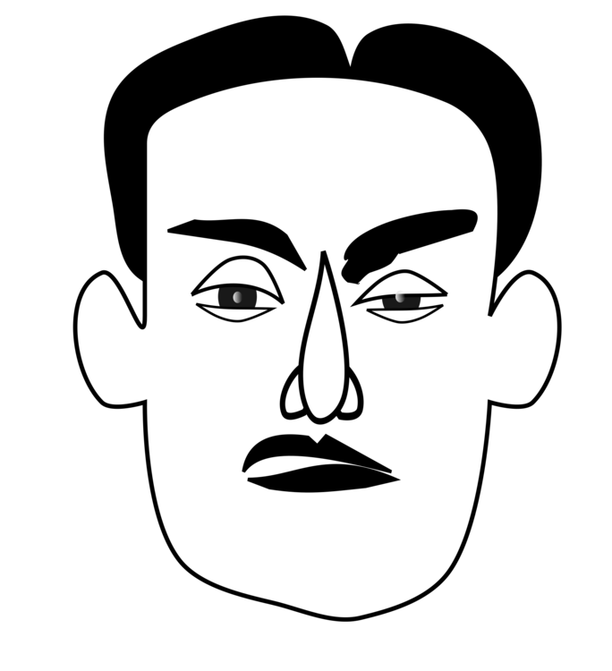 Surprised clipart eyebrow. Emotion computer icons anger